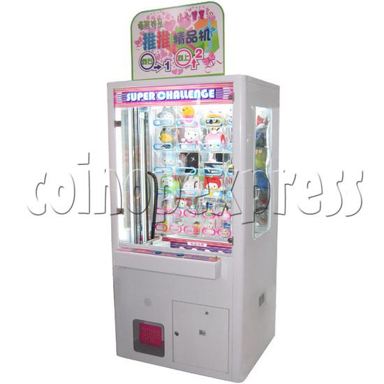 Super Challenge Point Pusher machine 27608