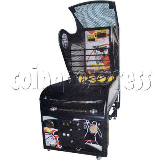 Skill Hoops Basketball Machine DX 27635