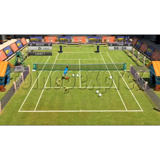 Virtua Tennis 4 Upright Cabinet 27691