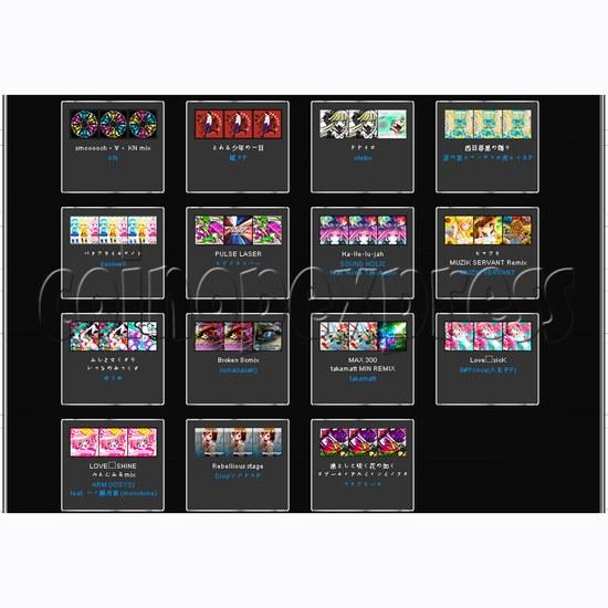 Sound Voltex 4 Arcade Machine offline 27753