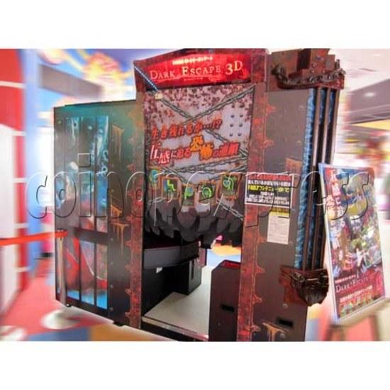 Dark Escape 4D Shooting Game 27793