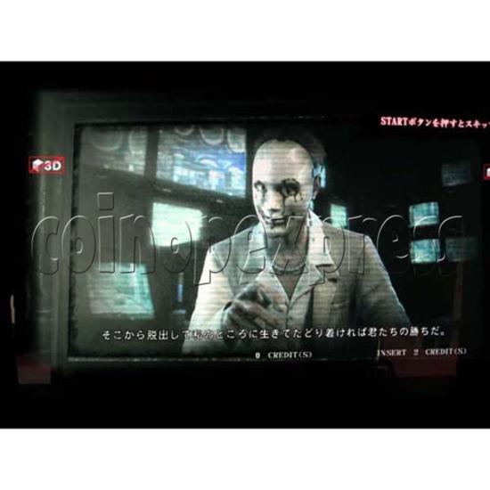 Dark Escape 4D Shooting Game 27795