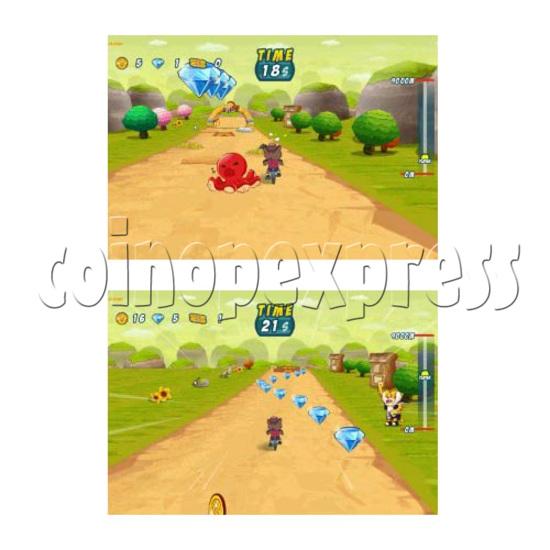 Bike Rally Sport Game for kids 28076
