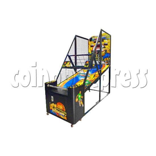 Dream shooter III Basketball (18 machines linkage mode) 28255