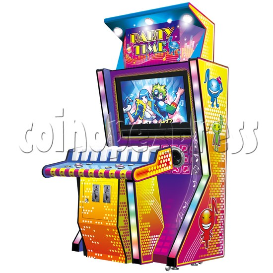 Super DJ Game 28319