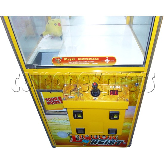 24 inch Crane Machine 28504