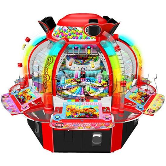 Bingo Drop Medal Game ( 12 players) 28507