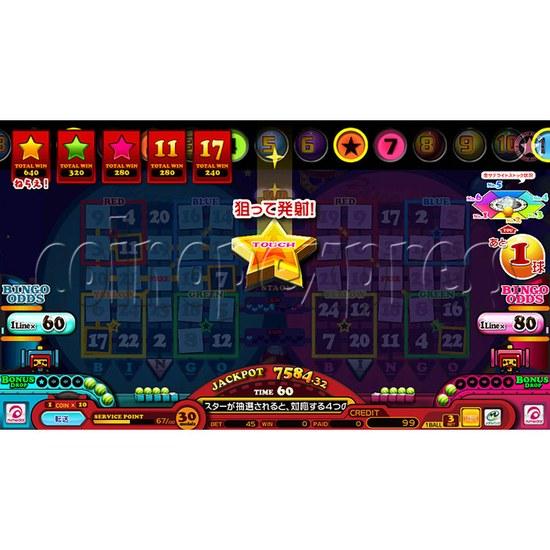 Bingo Drop Medal Game ( 12 players) 28513
