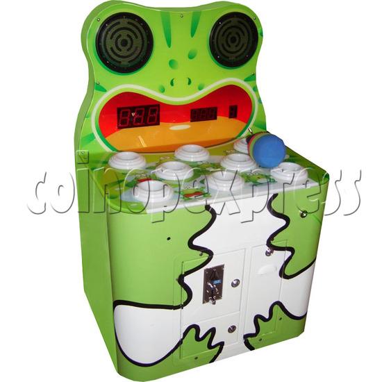 Happy Frog Hammer Game 28558