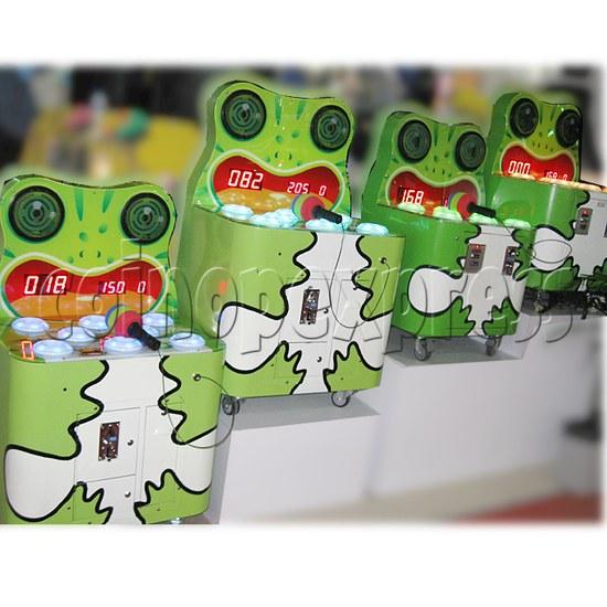 Happy Frog Hammer Game 28559