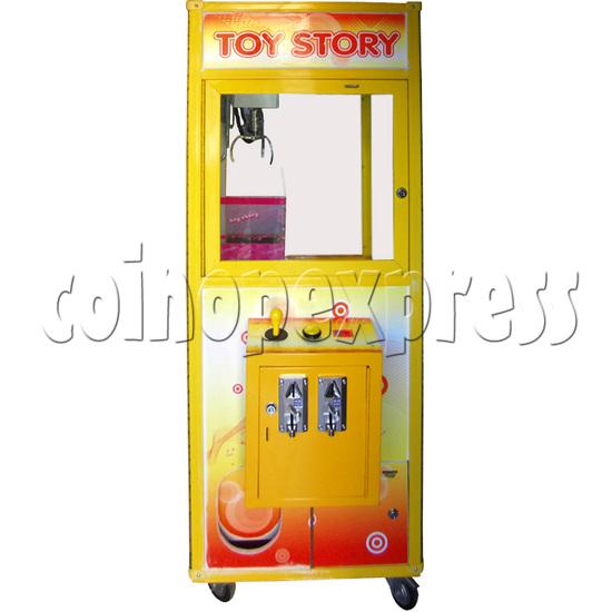 24 inch Toy Story Single Claw Catcher 28578