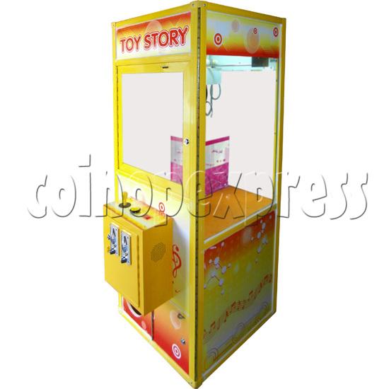 24 inch Toy Story Single Claw Catcher 28579