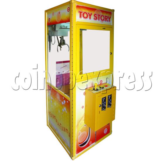 24 inch Toy Story Single Claw Catcher 28582