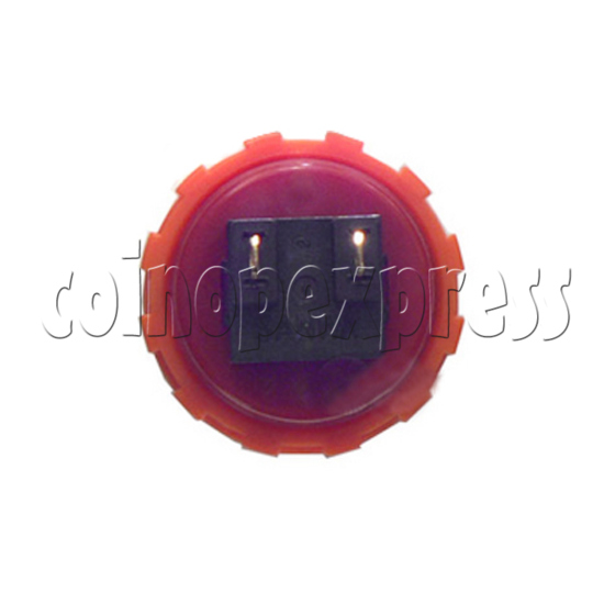 Sanwa Button (OBSN-24) 28619