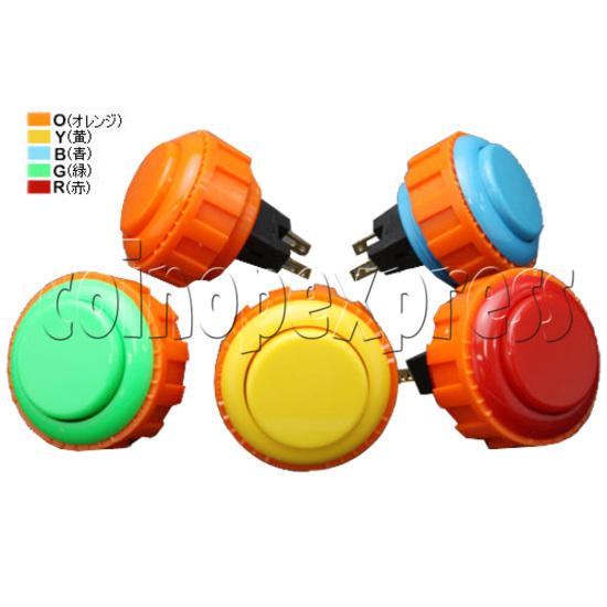Sanwa Button (OBSN-24) 28620