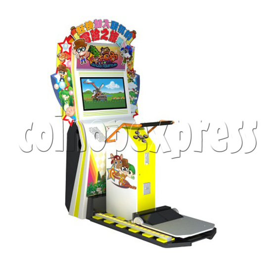 Railway Adventure sport game 28805
