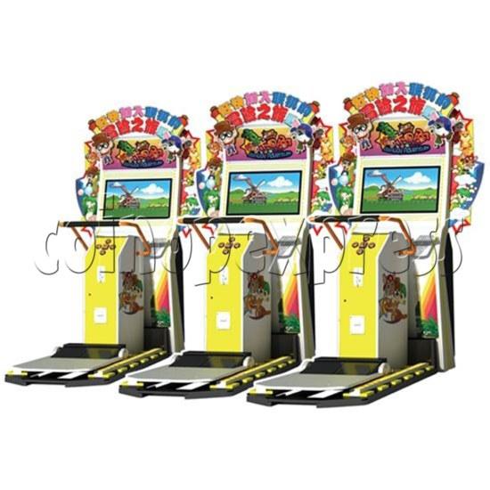 Railway Adventure sport game 28806