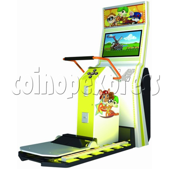 Railway Adventure sport game 28807