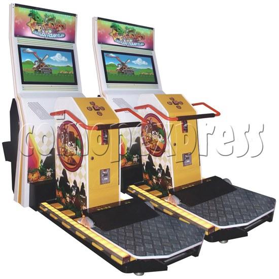 Railway Adventure sport game 28808
