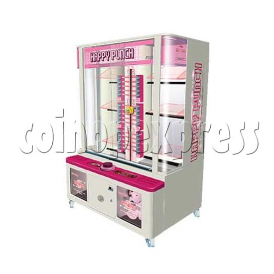 Happy Punch Prize Machine 28926