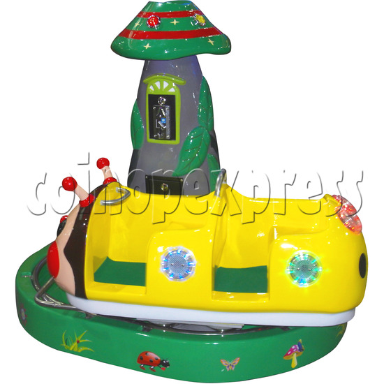 Caterpillar Train Kiddie ride (2 players) 28968