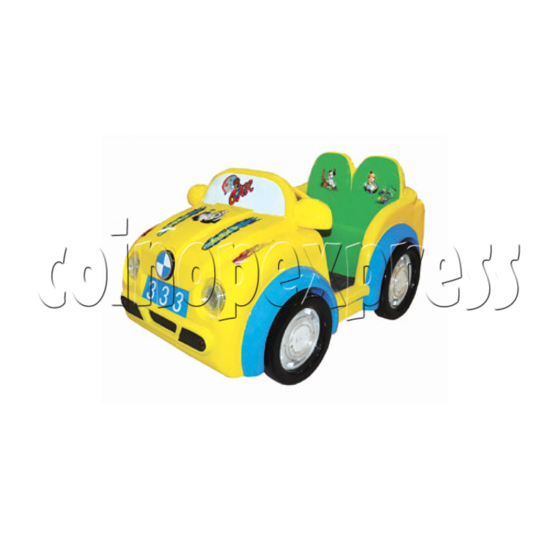 Kids Battery Operated Car 28983