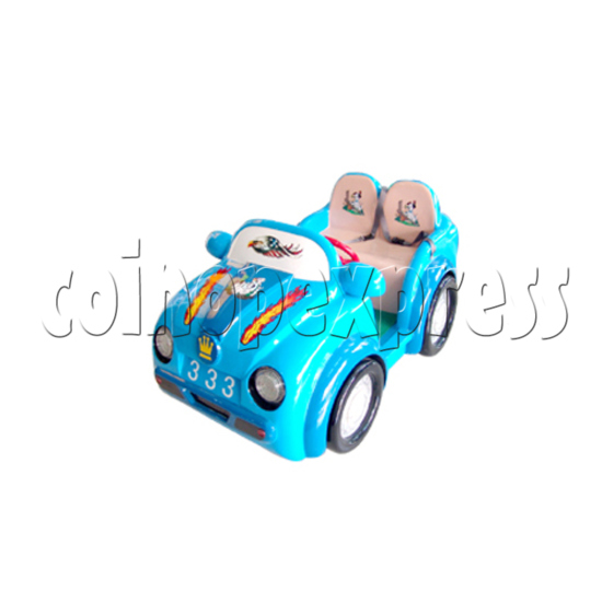 Kids Battery Operated Car 28984