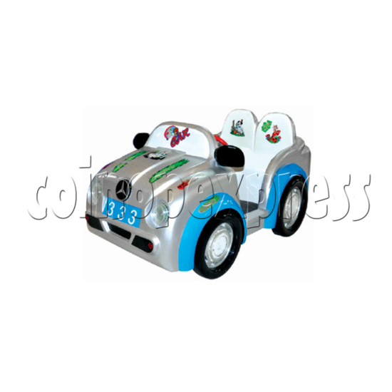 Kids Battery Operated Car 28985