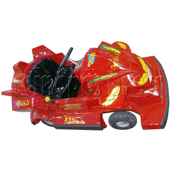 QQ Battery Operated Car 28996