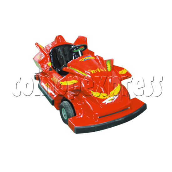QQ Battery Operated Car 28997