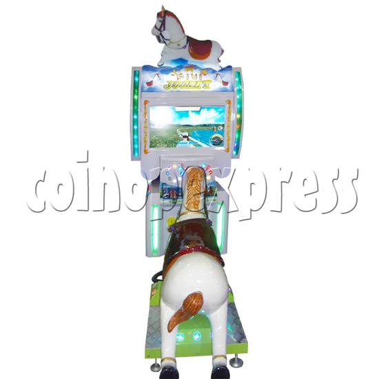 Mini Jockey Club for kids 29123