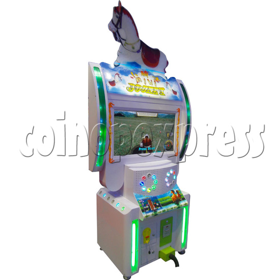 Mini Jockey Club for kids 29125