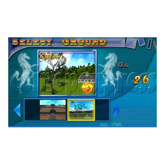 Mini Jockey Club for kids 29131