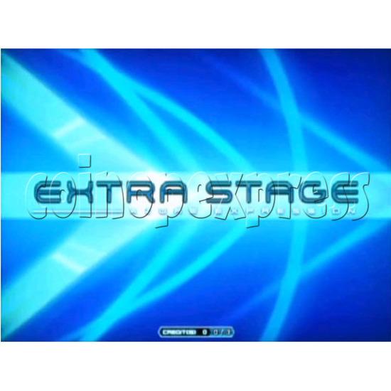 EZ 2 DJ Azure Expression machine 29245