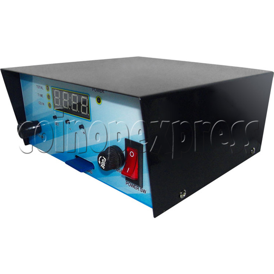 Music Box for kiddie rides 29286