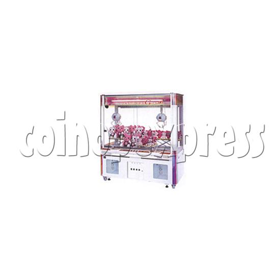 Capriccoio G-one HG crane machine 29378