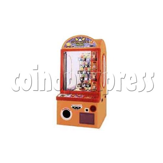 Convini Catcher Mini Crane Machine 29394