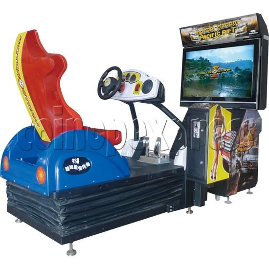 Motor Storm Driving-Riding Machine 29528