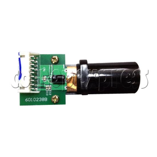 Gun Sensor PCB for Rambo machine JPT-2030 29541