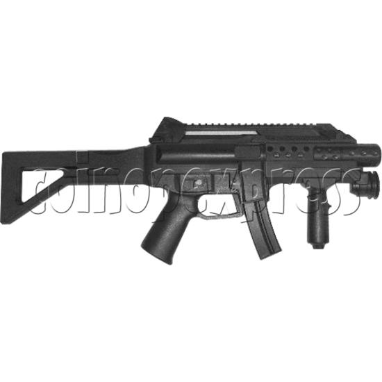 Gun Case Set For Ghost Squad Sega CTF-2100 (clone) 29549
