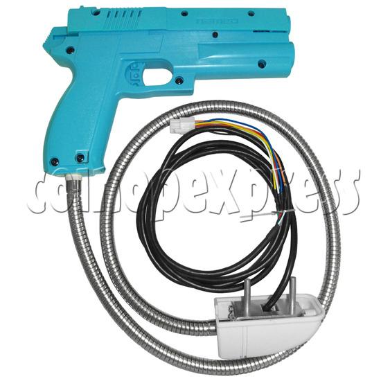 Arcade recoil gun 29638