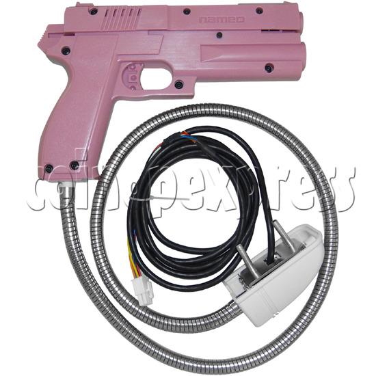 Arcade recoil gun 29641