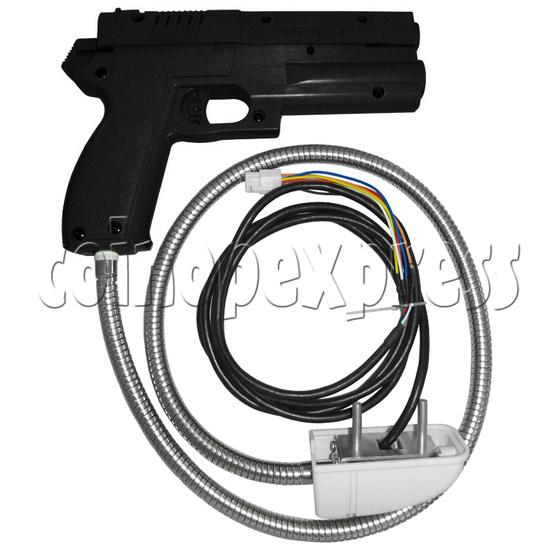 Arcade recoil gun 29642