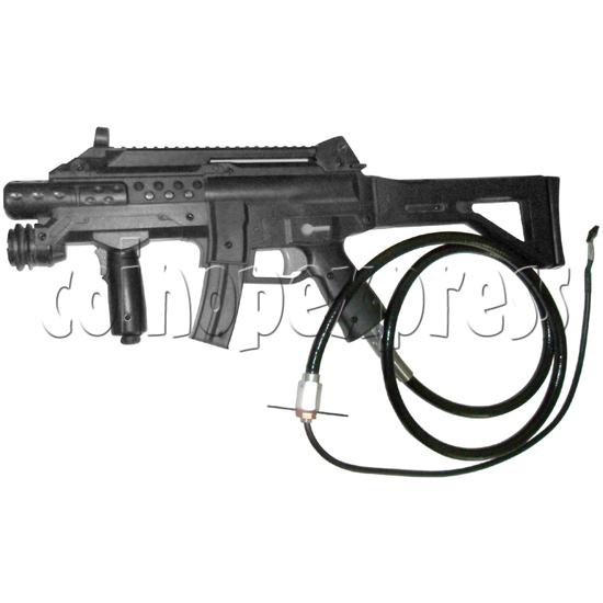 Replacement Gun Assy for Sega Arcade Machine 29671