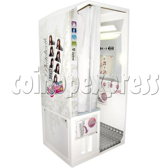 Crystal Photo Sticker Machine (Limited Edition) 29869