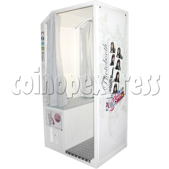 Crystal Photo Sticker Machine (Limited Edition) 29870