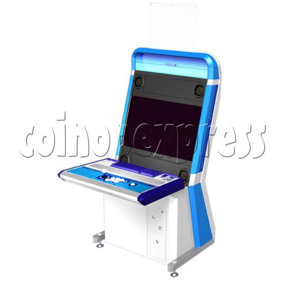 Vewlix Diamond Taito Cabinet 29884
