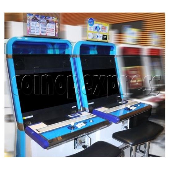 Vewlix Diamond Taito Cabinet 29888