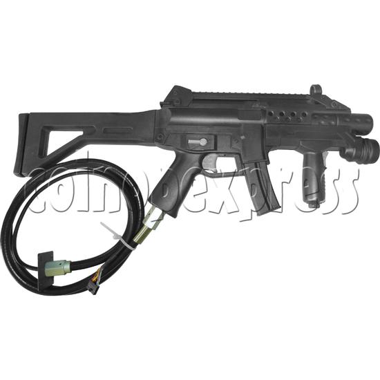 Replacement Gun Assy for Sega Arcade Machine 29895