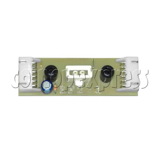 Screen Sensor PCB for Rambo machine 30024